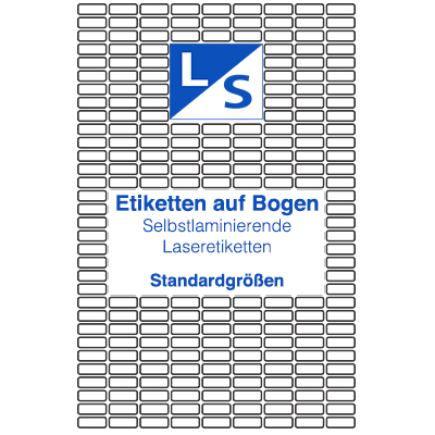 Selbstlaminierende-Laseretiketten-Standard-LSUK